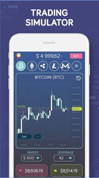 ausztrál bitcoin trading app