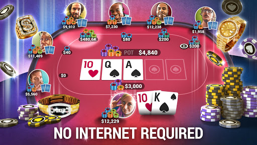 Best texas holdem app android download