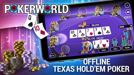 Best Free Offline Poker App Android