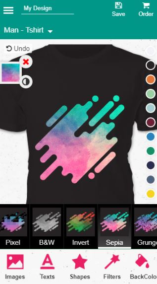 Best T Shirt Design Apps In 2020 Softonic