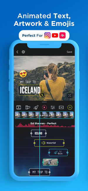 Best Video Overlay Apps In 2021 Softonic
