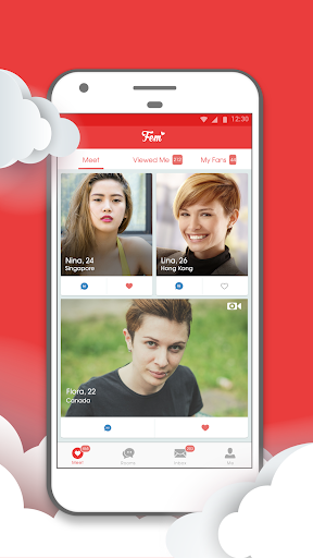 Best Lesbian Dating Apps For Android In 2020 Softonic
