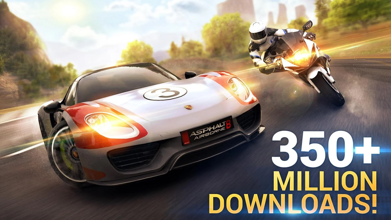 Best Multiplayer Racing Games For Android In 2021 Softonic