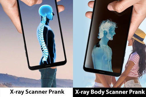 The Best X Ray Cloth Scanner Online