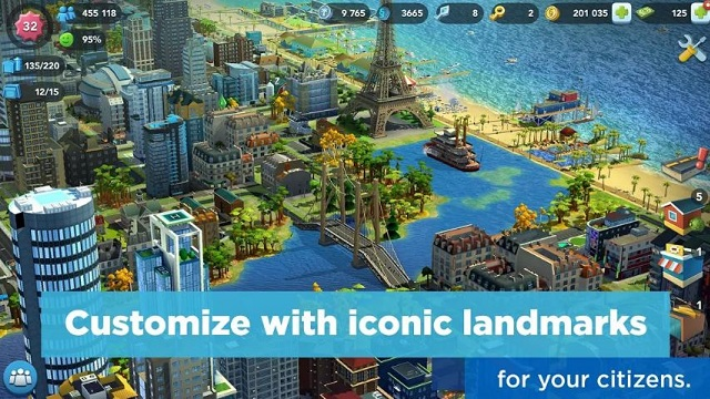 best free empire building games android