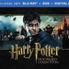 Harry Potter: Hogwarts Collection