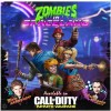 Call of Duty: Infinite Warfare with Zombies