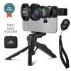 Camera Lens Kit by Zeso