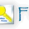 Win keyfinder