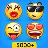5000+ New Emojis