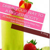 Drink Your Way to a Bigger Booty: 25 Delicious Smoothies to Help You Gain Weight Quick