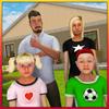Virtual Dad