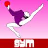 Rhythmic Gymnastics Routines