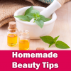 Homemade Beauty Tips