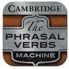 Phrasal Verbs Machine