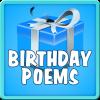 Birthday Poems & Greetings Cards