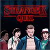 Stranger Quiz