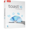 Roxio Toast Titanium