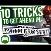 10 Killer Tricks And Tips To Get Ahead In Star Wars Battlefront 2