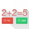 Math Effect