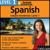Instant Immersion Level 1 - Spanish