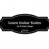 Learn Guitar Scales In 8 Easy Steps