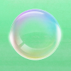 Breathing Bubbles