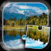 Nature Puzzle Game