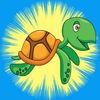 Flappy Turtle Aquarium Adventure