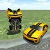 Robot Car Extreme