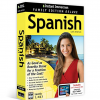 Learn Spanish: Instant Immersion Family Edition Language Software Set