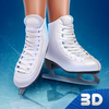 Ice Figure Skating Simulator