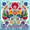 Best Cross Stitch Patterns