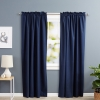 Amazon Basic Blackout Curtains