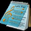 Lyric Pad