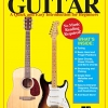 Teach Yourself to Play Guitar: A Quick and Easy Introduction for Beginners
