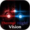 Night Vision Thermal Camera AR: Scope & Biocular