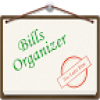 Bills Organizer