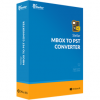 MBOX to PST Converter Software