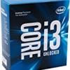 Intel 7th Generation Core i3-7350K