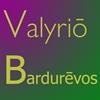 High Valyrian Keyboard