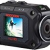 JVC ADIXXION 1920 x 1080 HD Action Camera