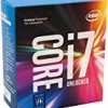 Intel 7th Gen Intel Core Desktop Processor i7-7700K