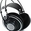 AKG Pro Audio K702
