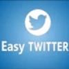 Easy Twitter