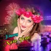 Happy New Year - Photo Editor