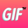 GIFtv: Endless GIF Reel