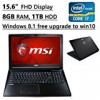 MSI GP Series
