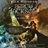 The Last Olympian (Percy Jackson and the Olympians)