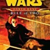 Rule of Two (Star Wars: Darth Bane)